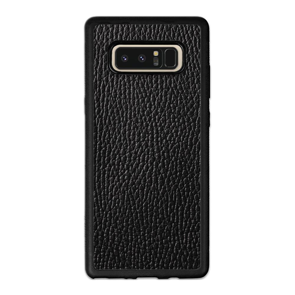 Чехол с кожей CLASSIC для Samsung Galaxy A7 2016
