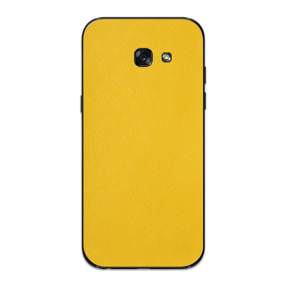 Кожаная наклейка ROOK для Samsung Galaxy A7 2017