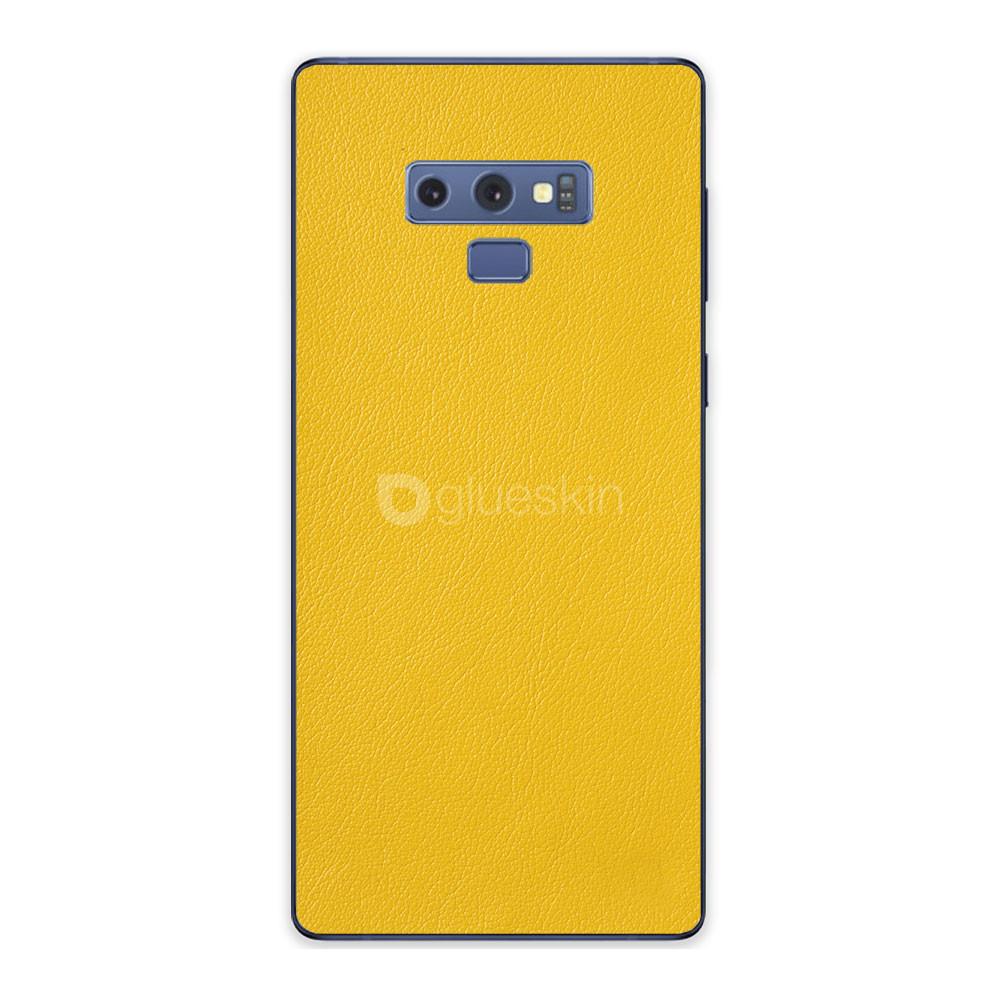 Кожаная наклейка ROOK для Samsung Galaxy Note 9