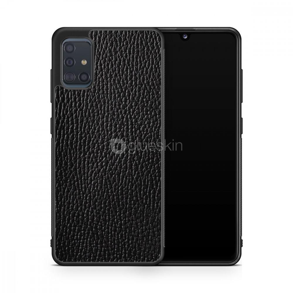 Чехол с кожей CLASSIC для Samsung Galaxy S20 Ultra