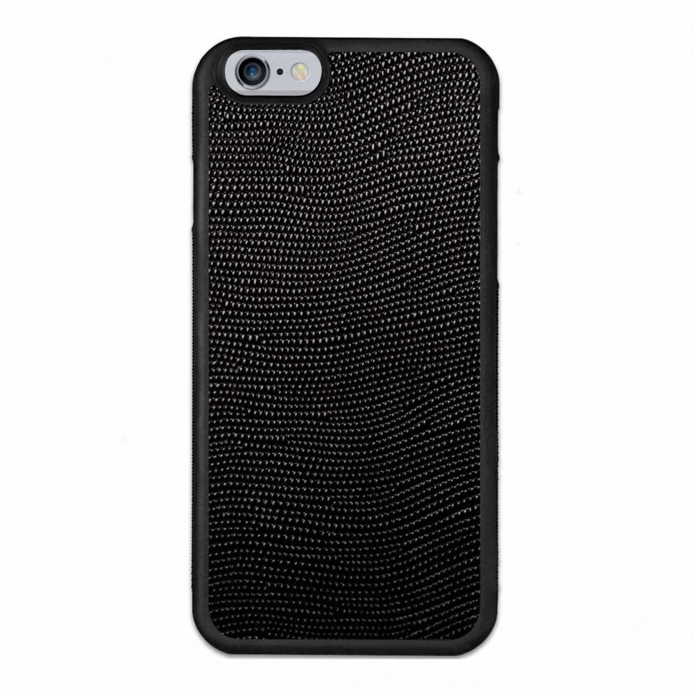 Чехол с кожей STINGRAY для Apple iPhone 6/6s
