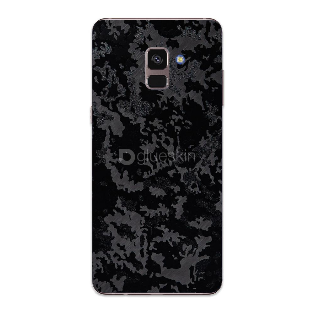 Виниловые наклейки CAMO для Samsung Galaxy A8