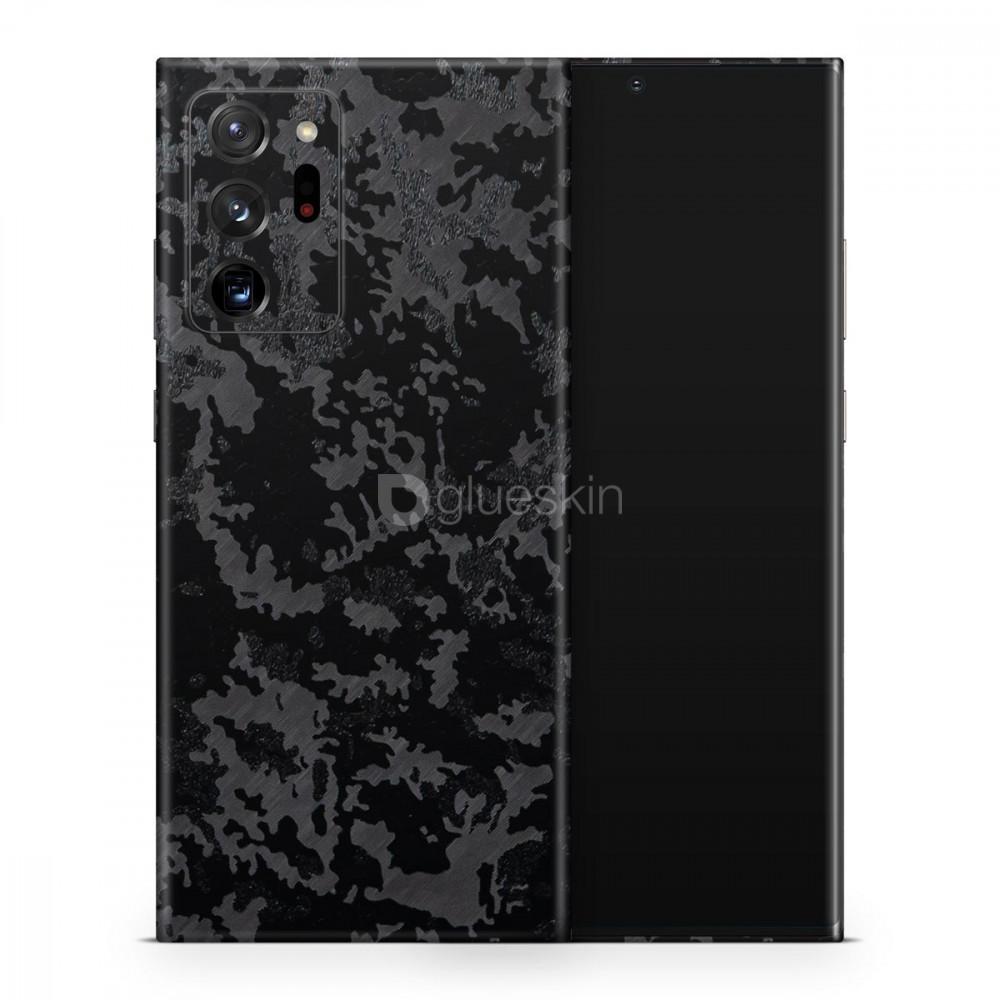 Виниловые наклейки CAMO для Samsung Galaxy Note 20 Ultra