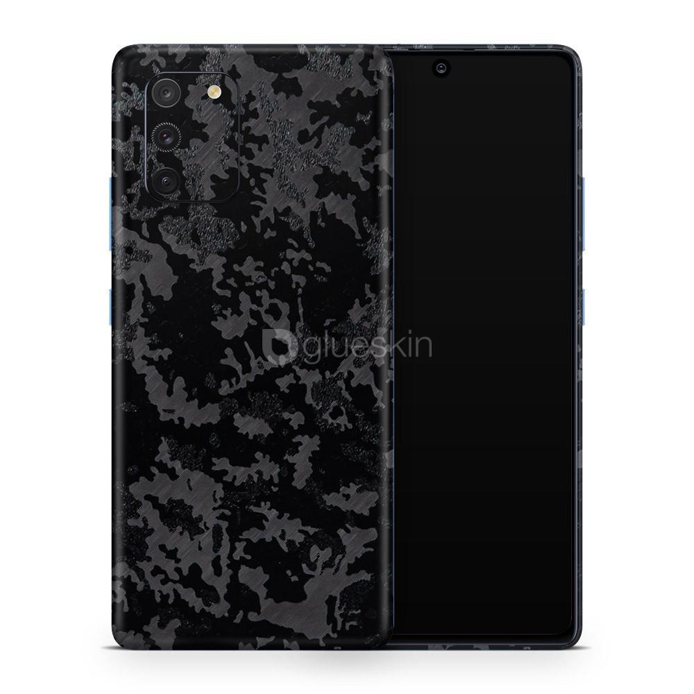 Виниловые наклейки CAMO для Samsung Galaxy S10 Lite