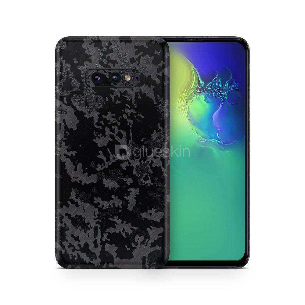 Виниловые наклейки CAMO для Samsung Galaxy S10e