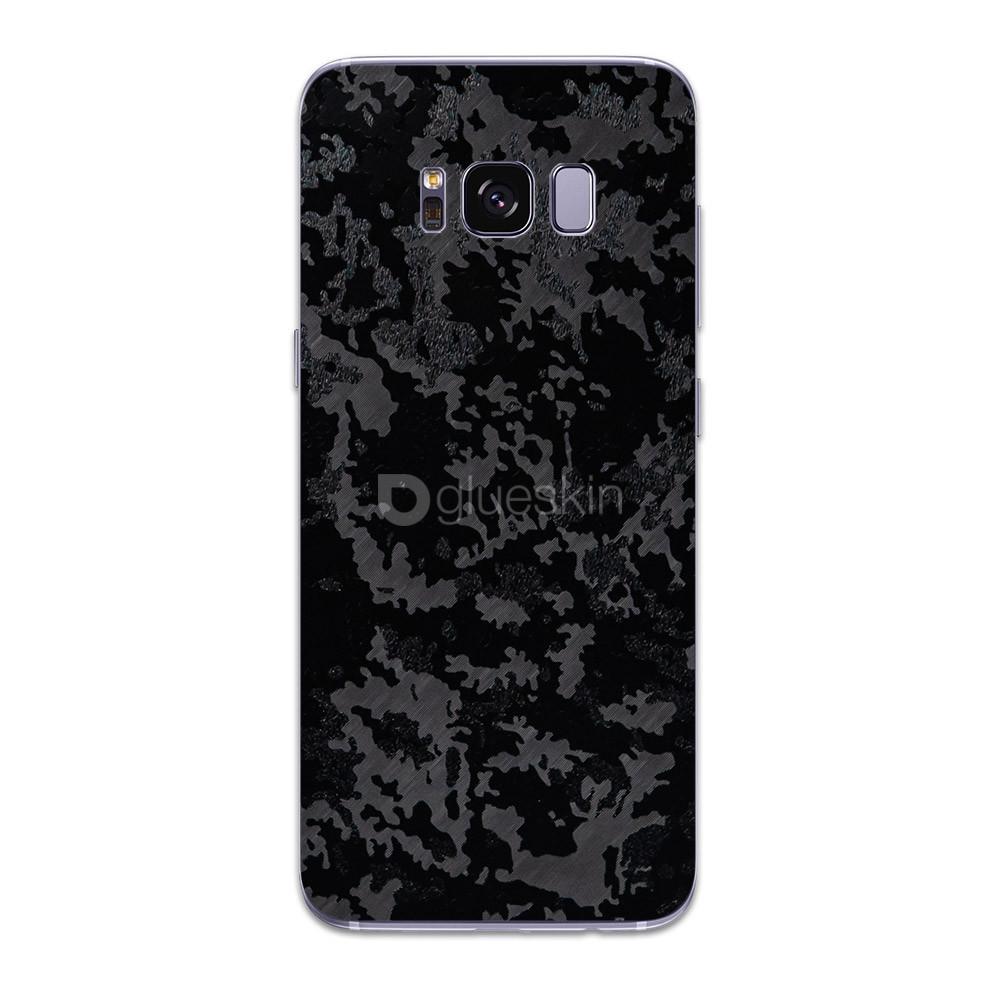 Виниловые наклейки CAMO для Samsung Galaxy S8