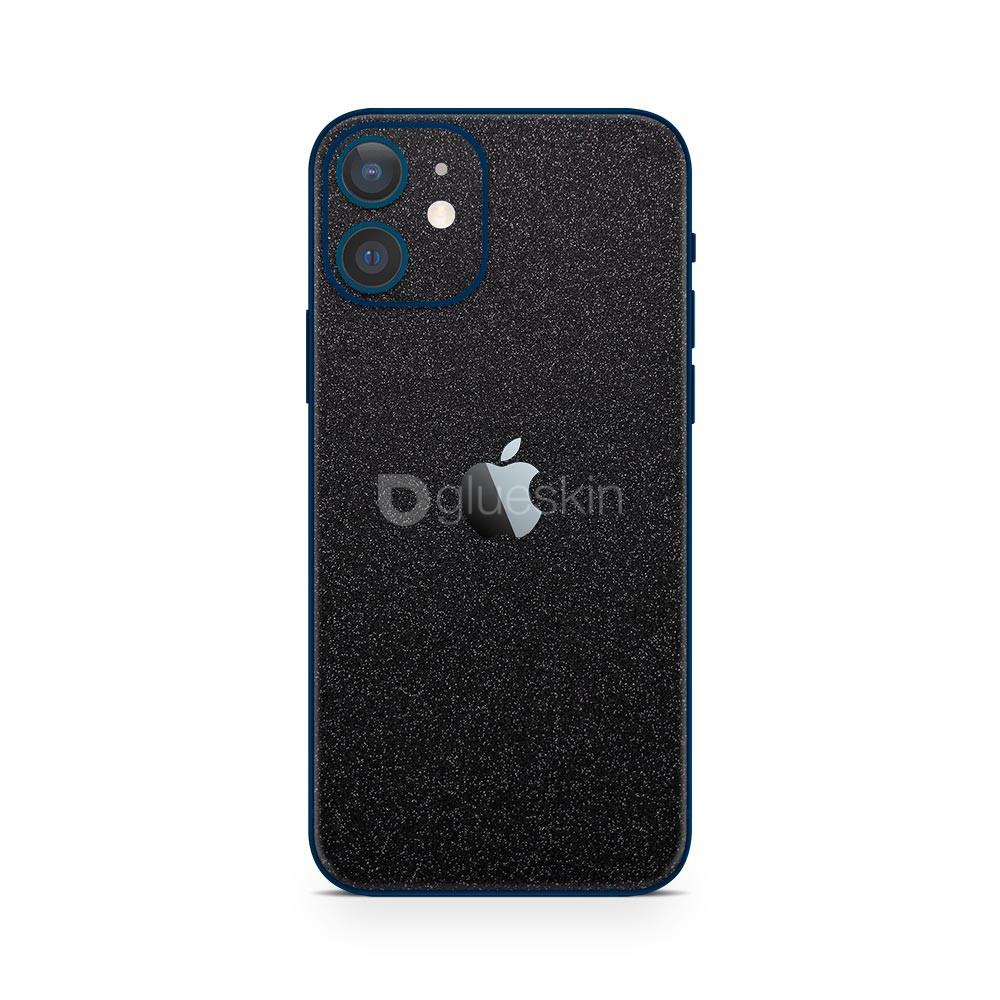Виниловая наклейка DIAMOND GRAIN для Apple iPhone 12