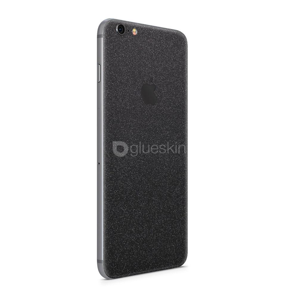 Виниловая наклейка DIAMOND GRAIN для Apple iPhone 6/6s
