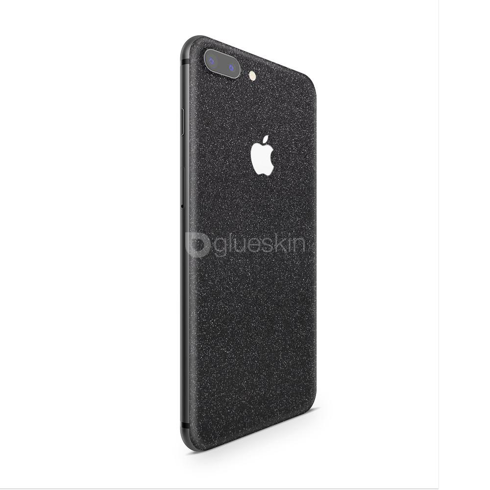 Виниловая наклейка DIAMOND GRAIN для Apple iPhone 8 Plus