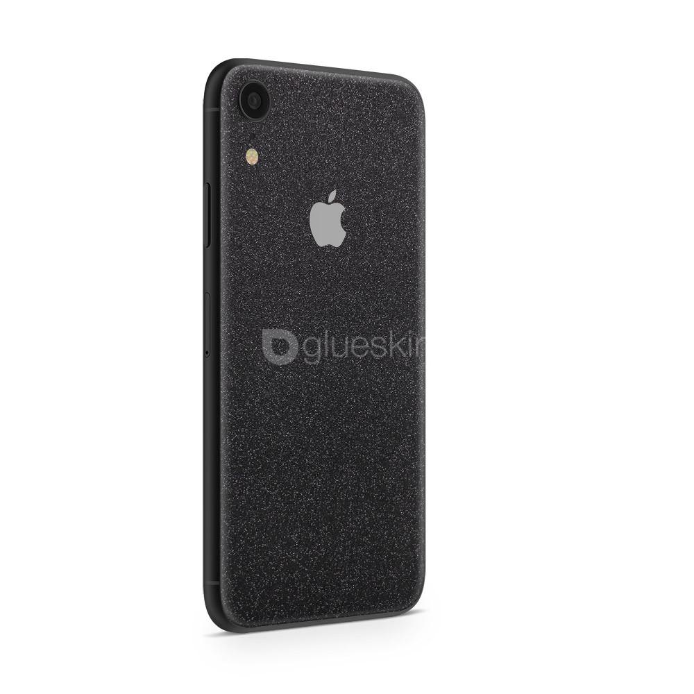 Виниловая наклейка DIAMOND GRAIN для Apple iPhone Xr