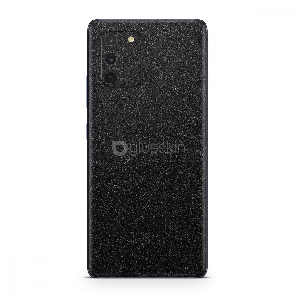 Виниловая наклейка DIAMOND GRAIN для Samsung Galaxy S10 Lite
