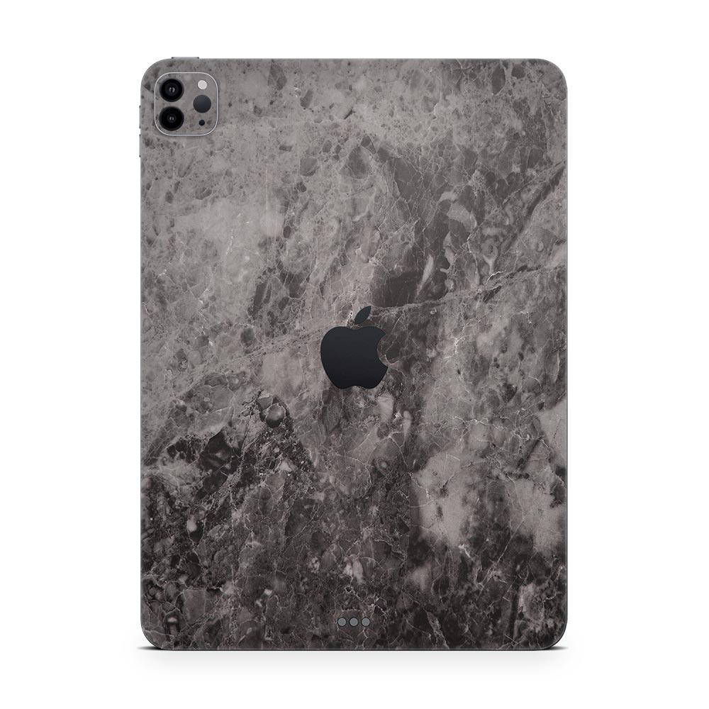 Виниловые наклейки MARBLE для Apple iPad Pro 11 2020