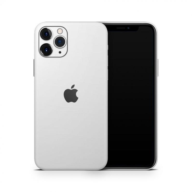 Виниловые наклейки SOFT TOUCH для Apple iPhone 11 Pro Max