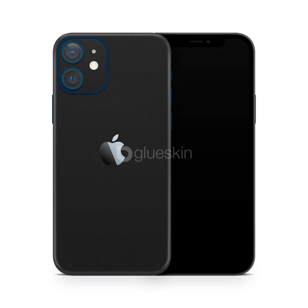 Виниловая наклейка SOFT TOUCH для Apple iPhone 12