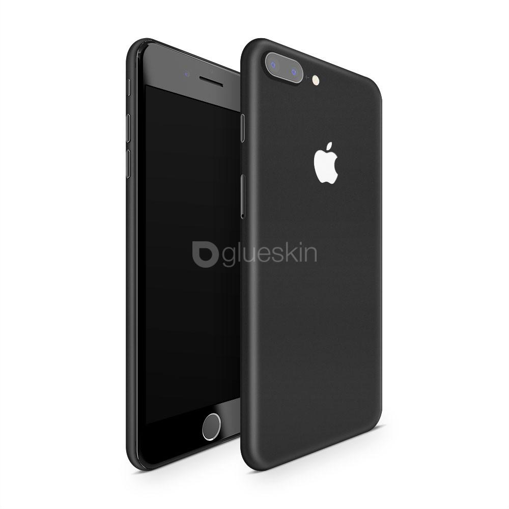 Виниловая наклейка SOFT TOUCH для Apple iPhone 7 Plus
