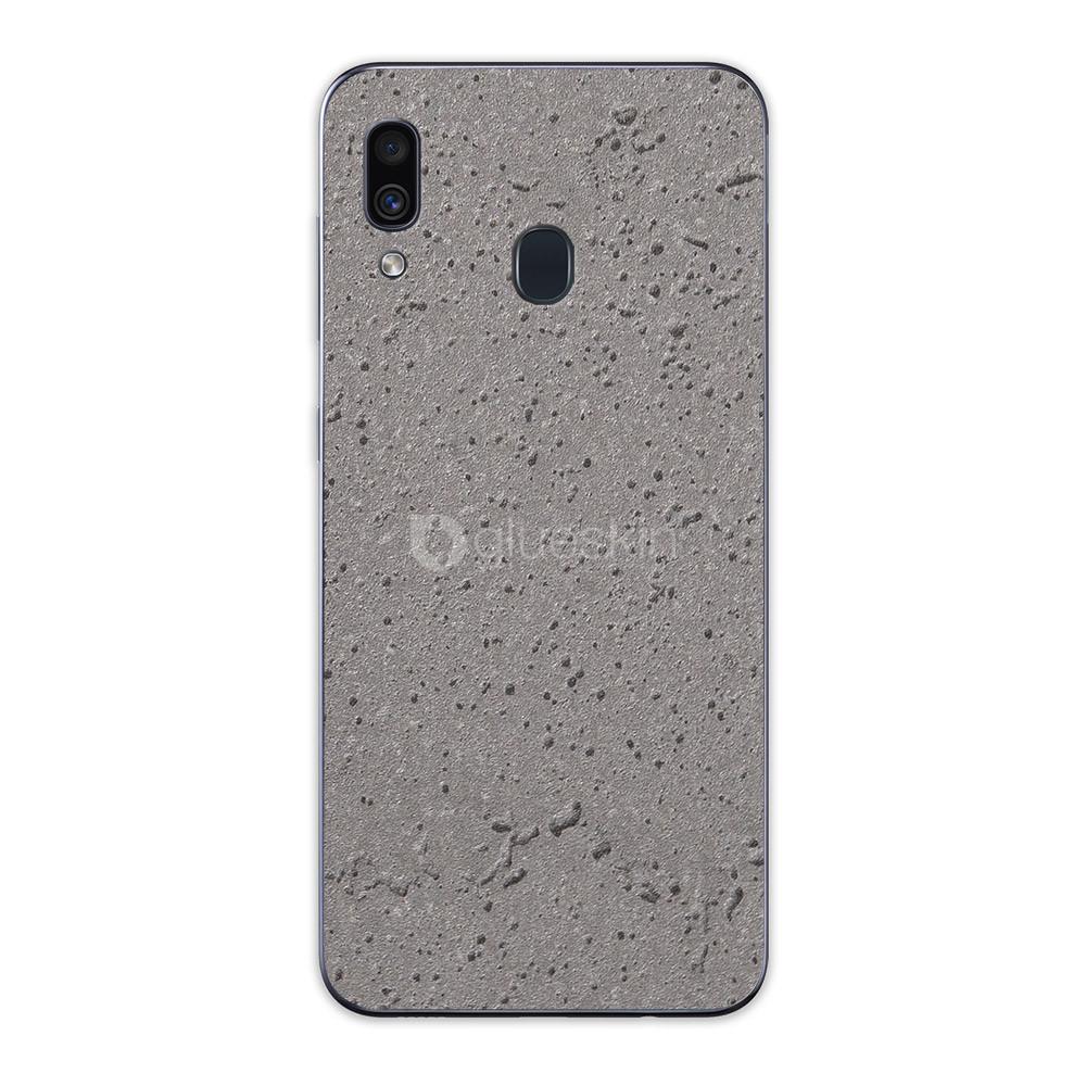 Виниловые наклейки MOONSTONE для Samsung Galaxy A10