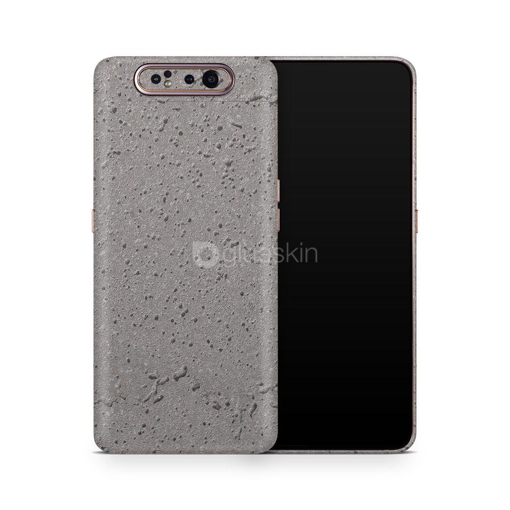 Виниловые наклейки MOONSTONE для Samsung Galaxy A80