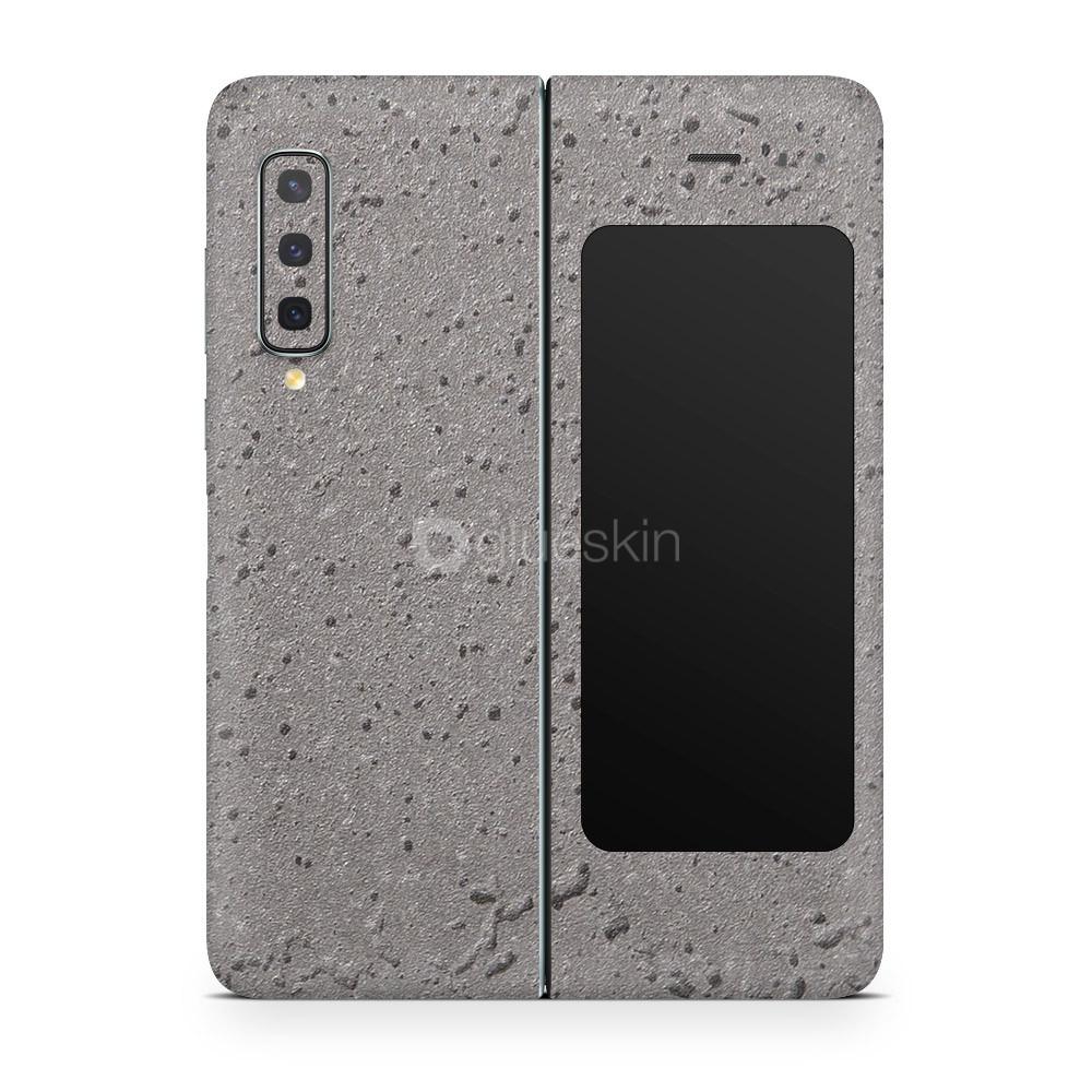Виниловые наклейки MOONSTONE для Samsung Galaxy Z Fold 2