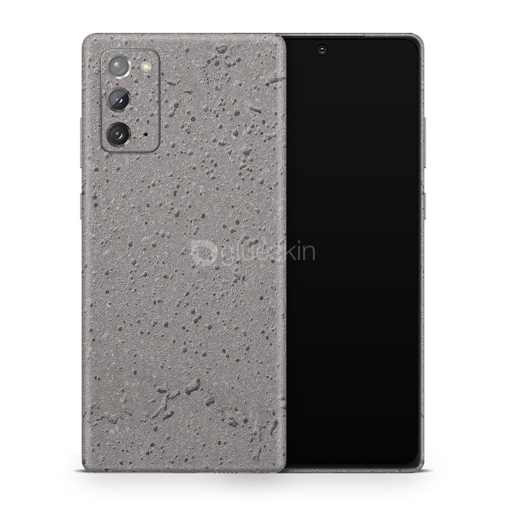 Виниловые наклейки MOONSTONE для Samsung Galaxy Note 20