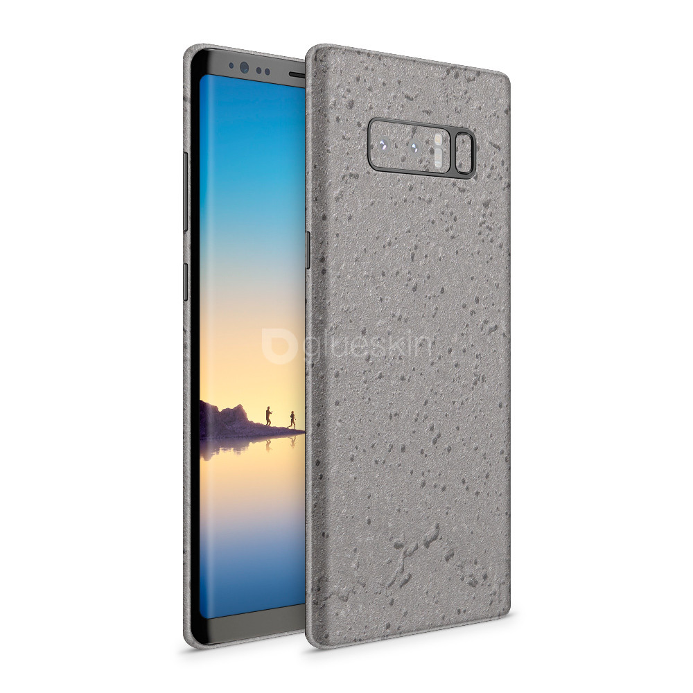 Виниловые наклейки MOONSTONE для Samsung Galaxy Note 8