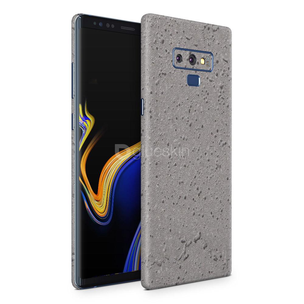 Виниловые наклейки MOONSTONE для Samsung Galaxy Note 9