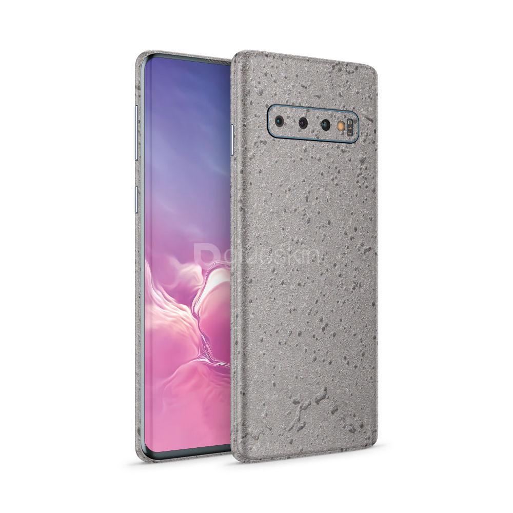 Виниловые наклейки MOONSTONE для Samsung Galaxy S10