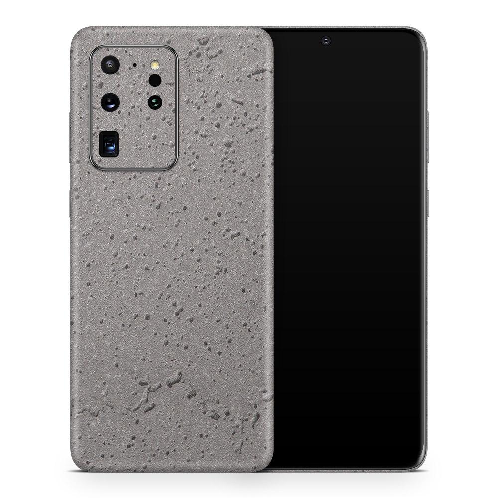 Виниловые наклейки MOONSTONE для Samsung Galaxy S20 Ultra
