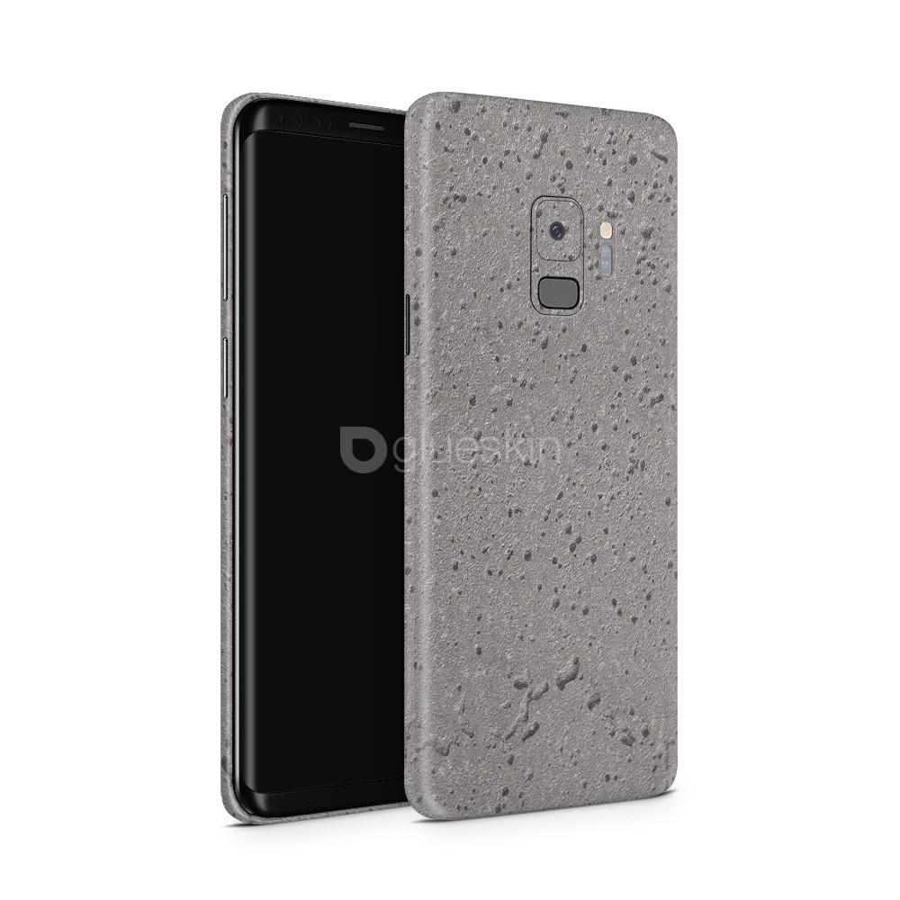 Виниловые наклейки MOONSTONE для Samsung Galaxy S9