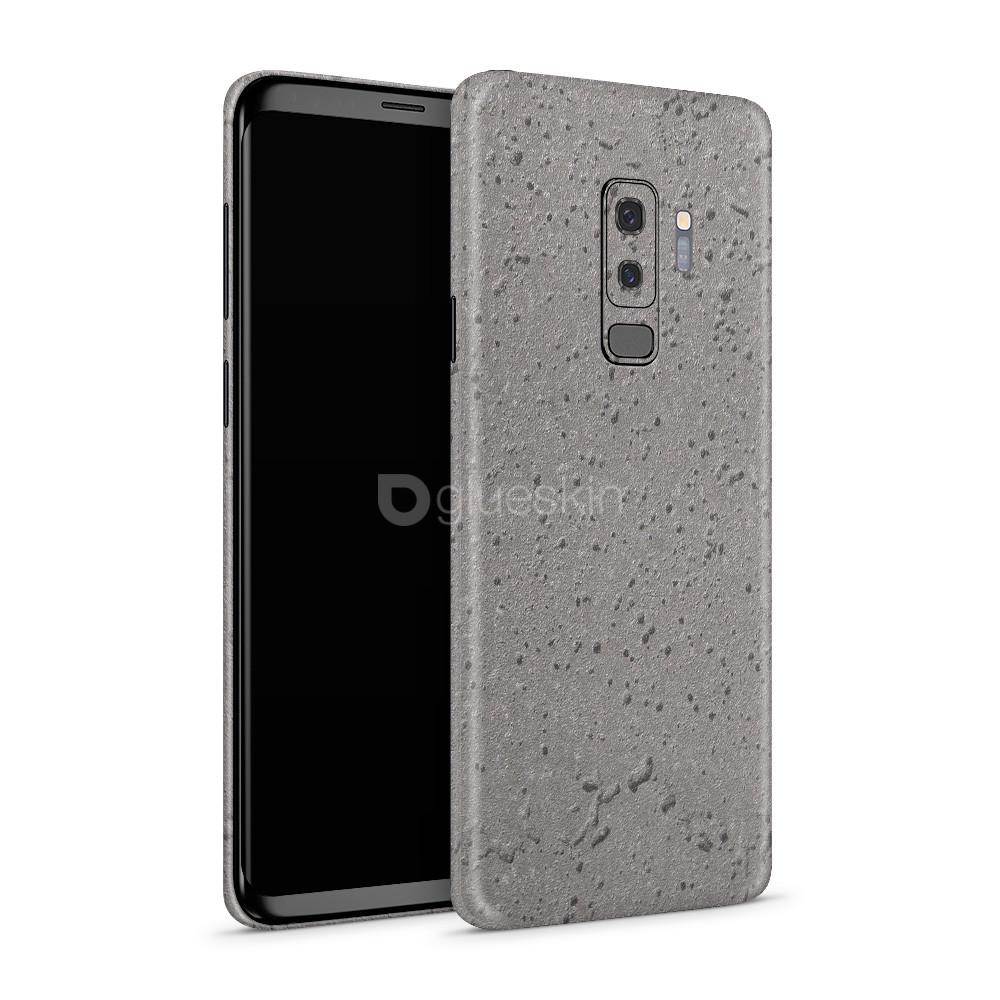 Виниловые наклейки MOONSTONE для Samsung Galaxy S9 Plus