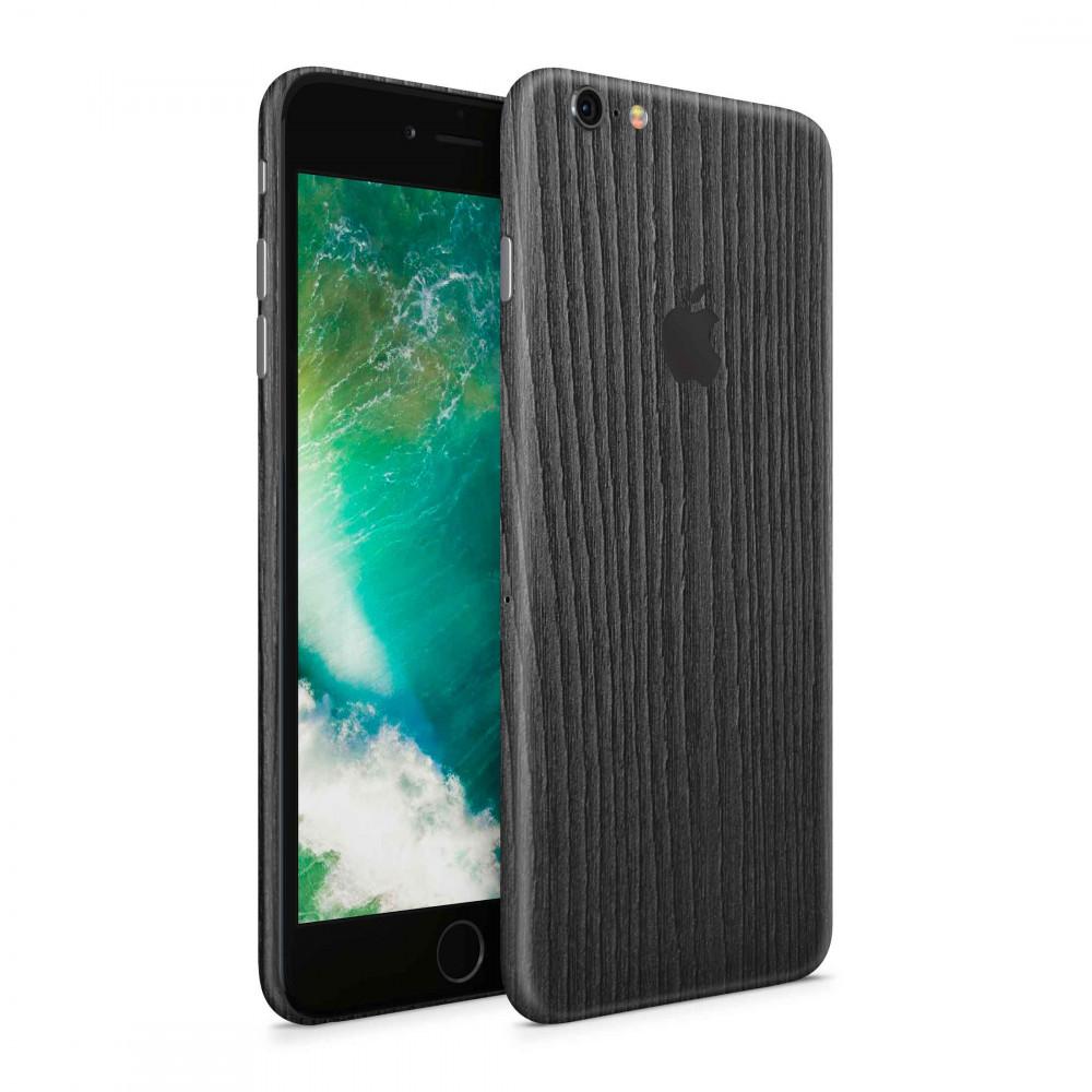 Виниловые наклейки WOOD для Apple iPhone 6/6s