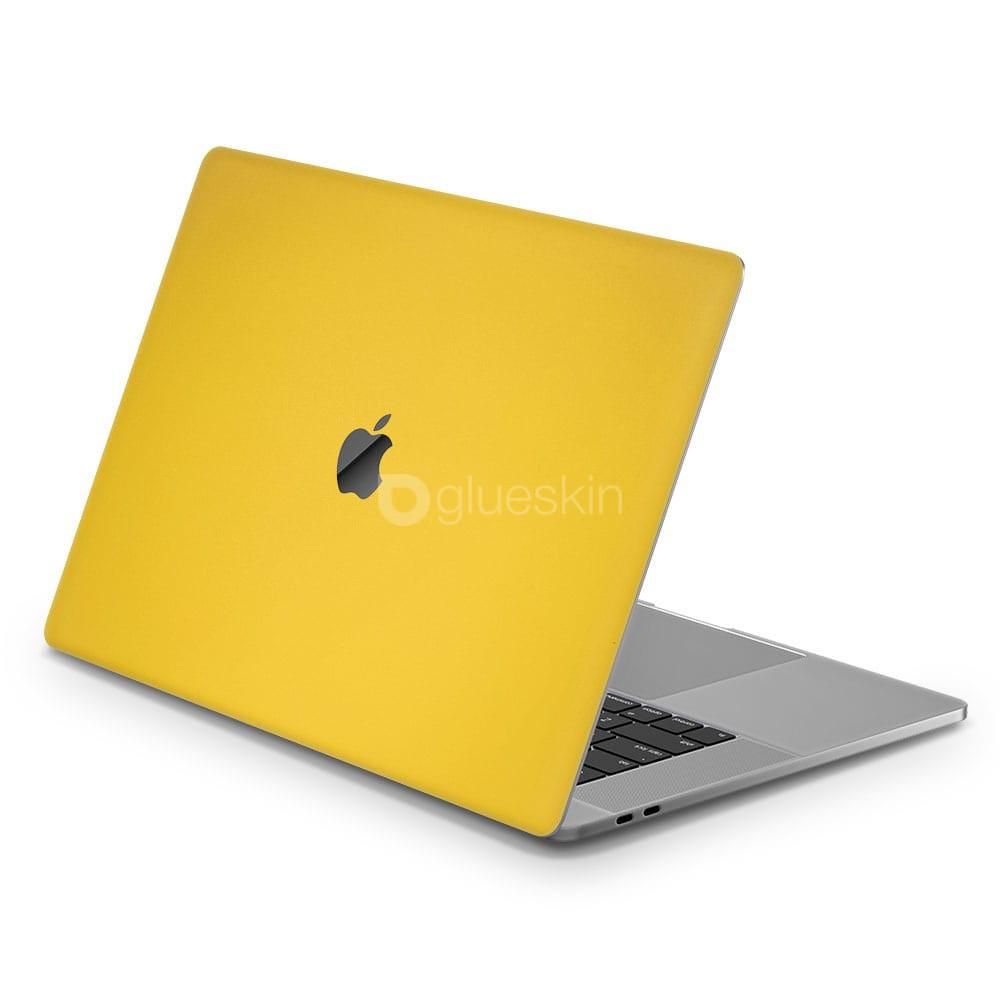 Виниловая наклейка TEXTURED MATT для Apple MacBook 12''