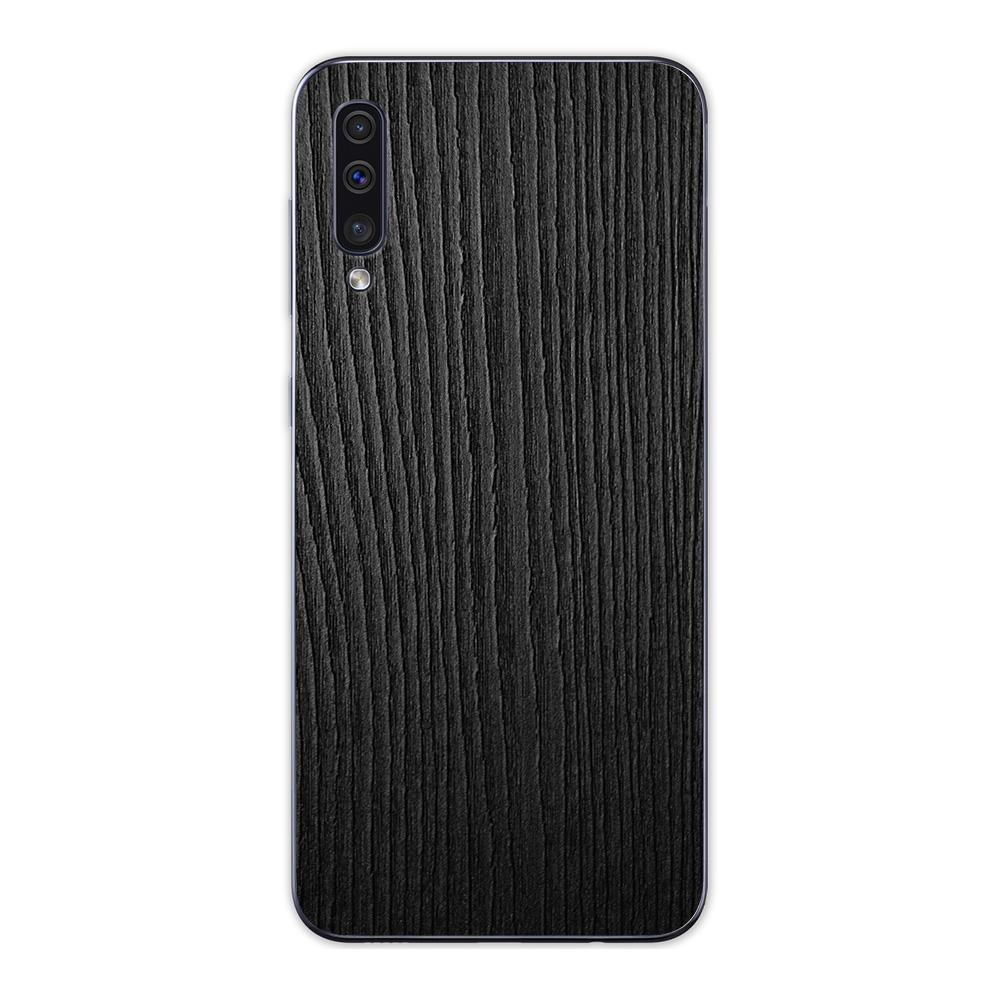 Виниловые наклейки WOOD для Samsung Galaxy A50