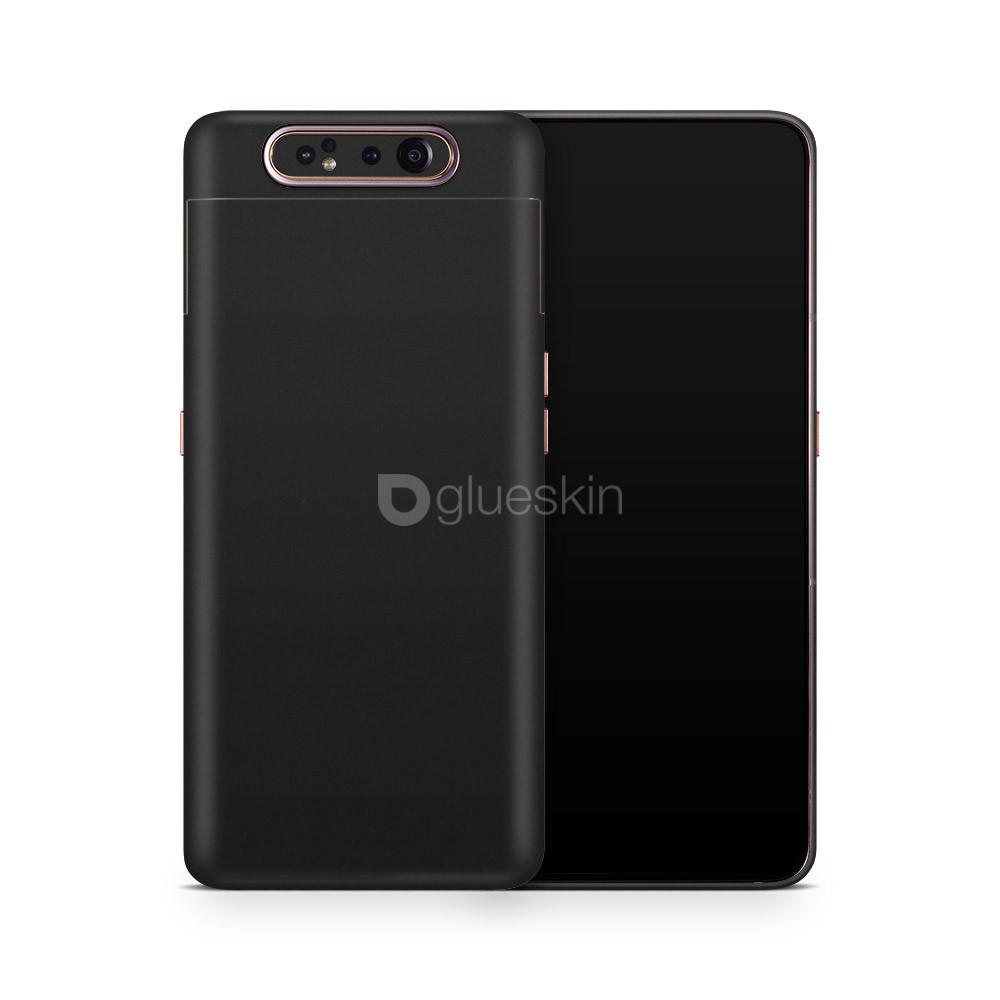 Виниловые наклейки SOFT TOUCH для Samsung Galaxy A80