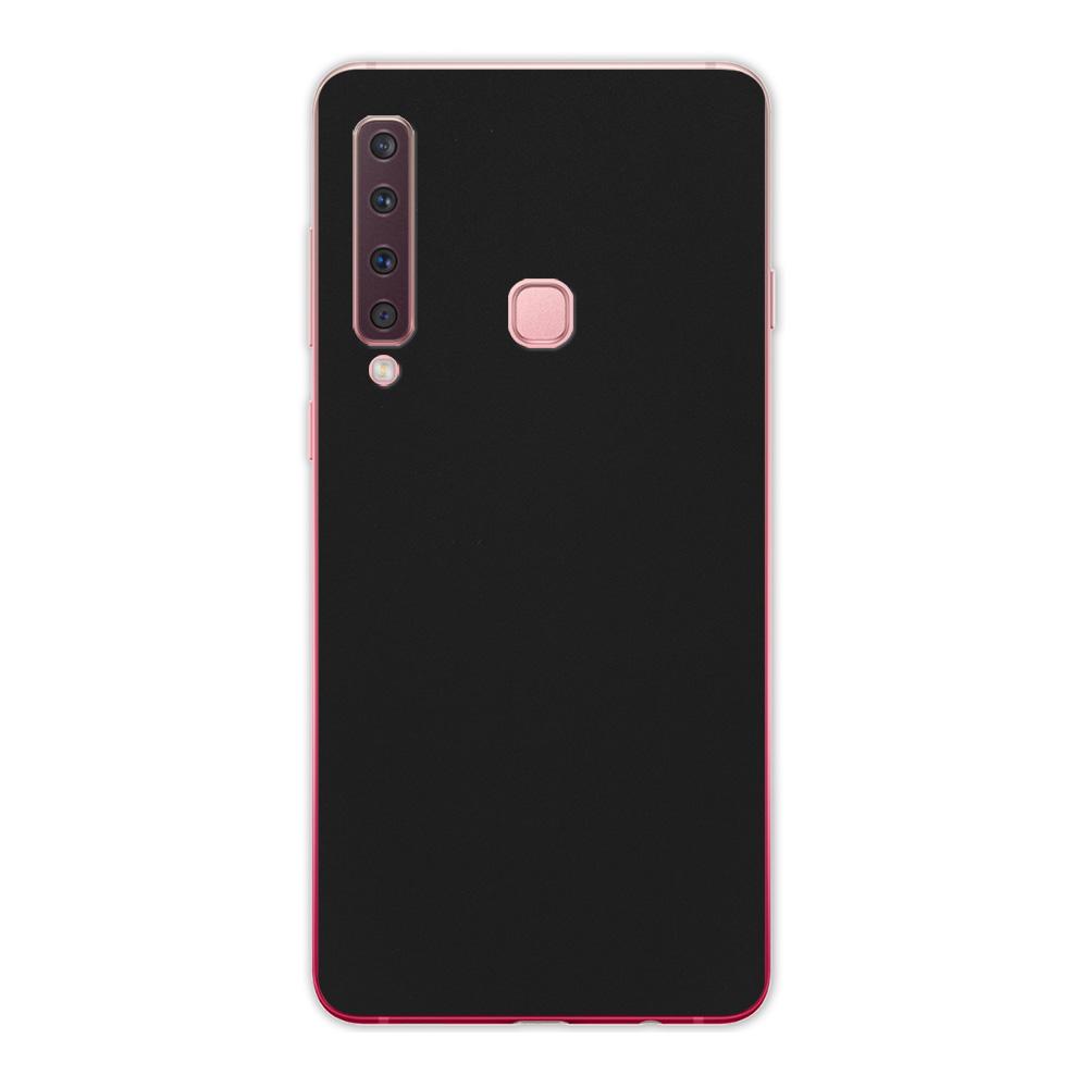 Виниловые наклейки SOFT TOUCH для Samsung Galaxy A7 2018