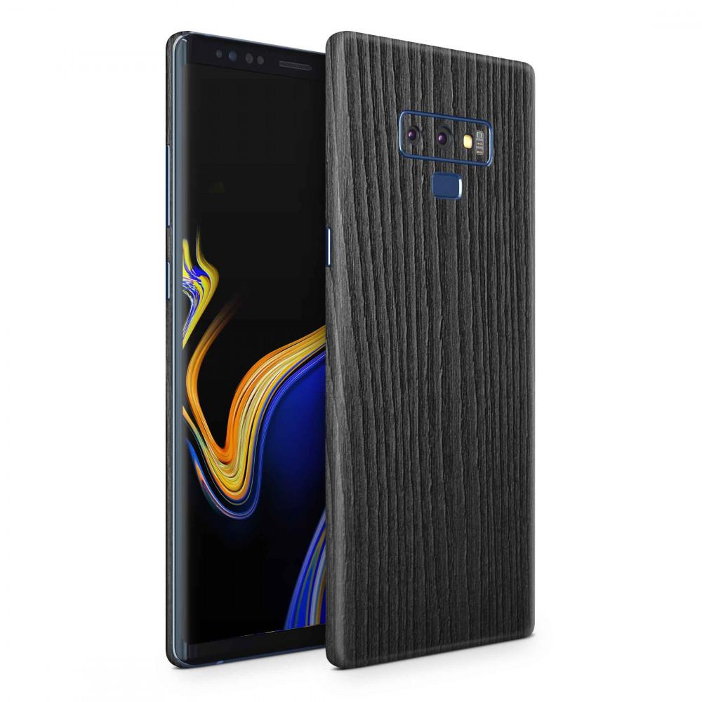 Виниловые наклейки WOOD для Samsung Galaxy Note 9