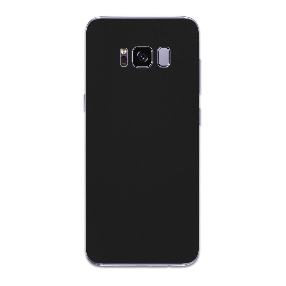 Виниловые наклейки SOFT TOUCH для Samsung Galaxy S8 Plus