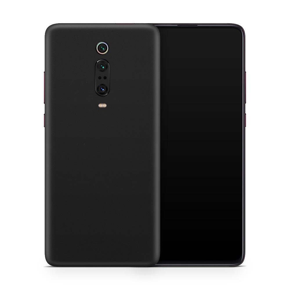 Виниловые наклейки SOFT TOUCH для Xiaomi Mi 9T/9T Pro