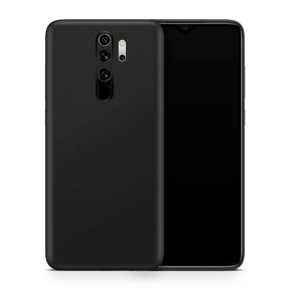 Виниловые наклейки SOFT TOUCH для Xiaomi Redmi Note 8 Pro