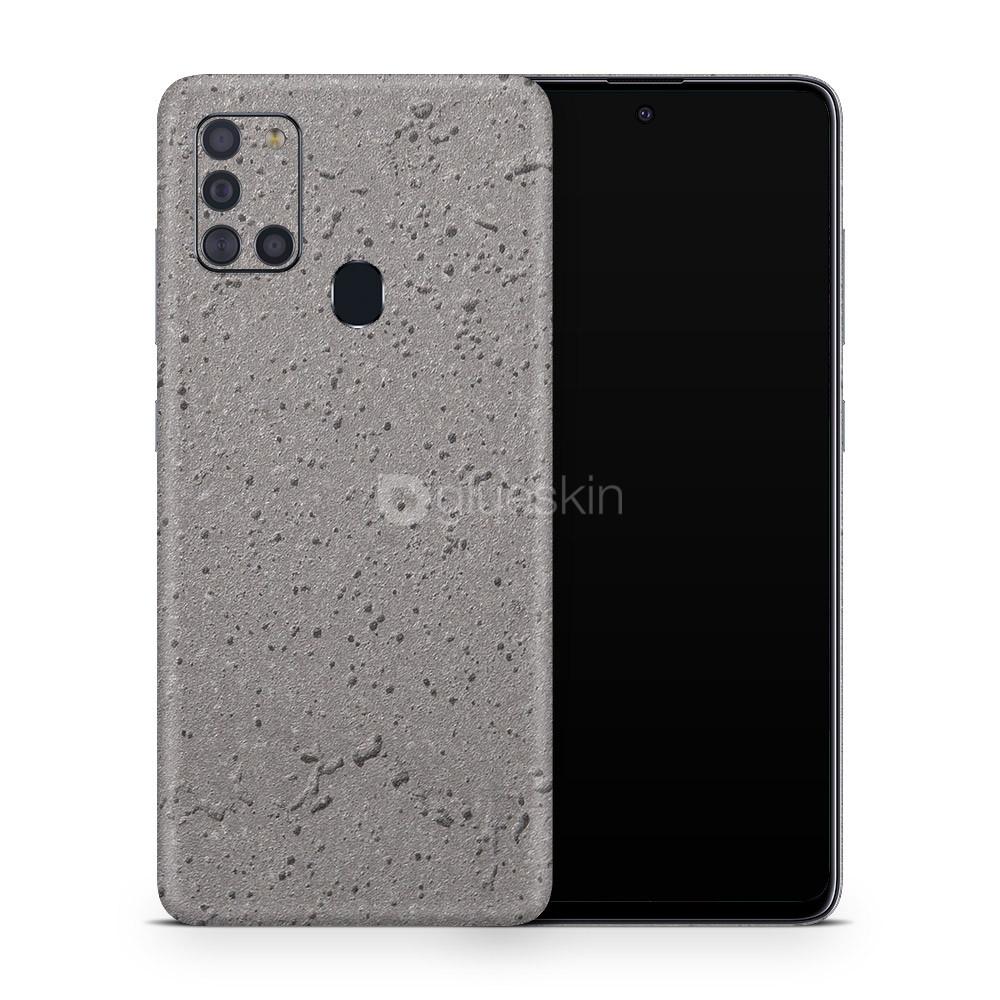 Виниловые наклейки MOONSTONE для Samsung Galaxy A21s