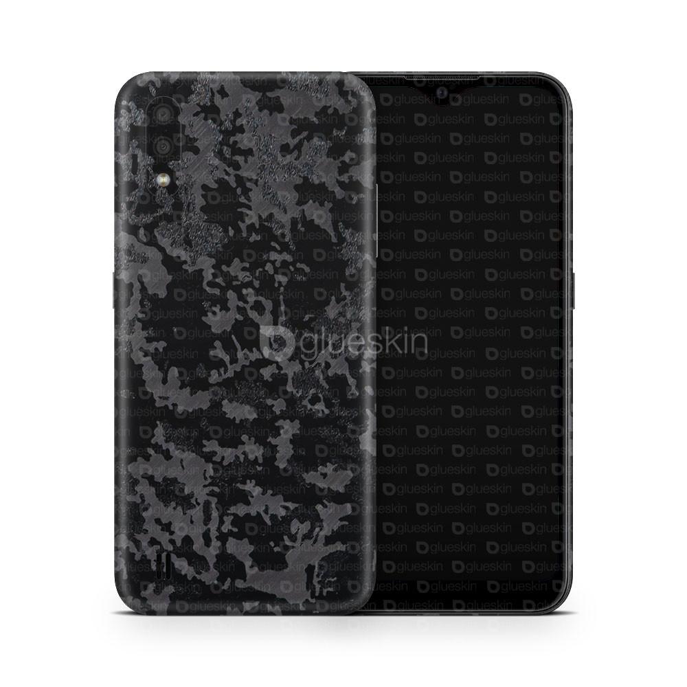 Виниловые наклейки CAMO для Samsung Galaxy M01