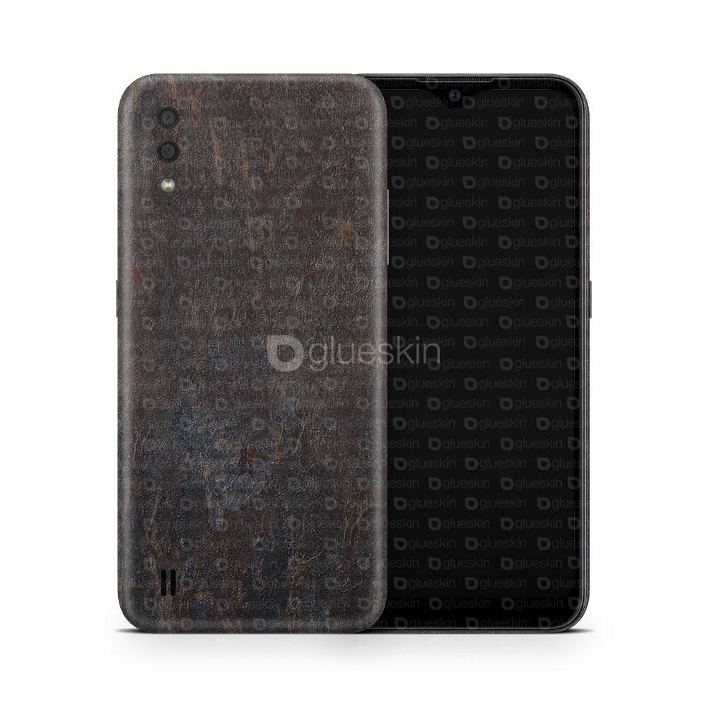 Виниловые наклейки STONE для Samsung Galaxy M01