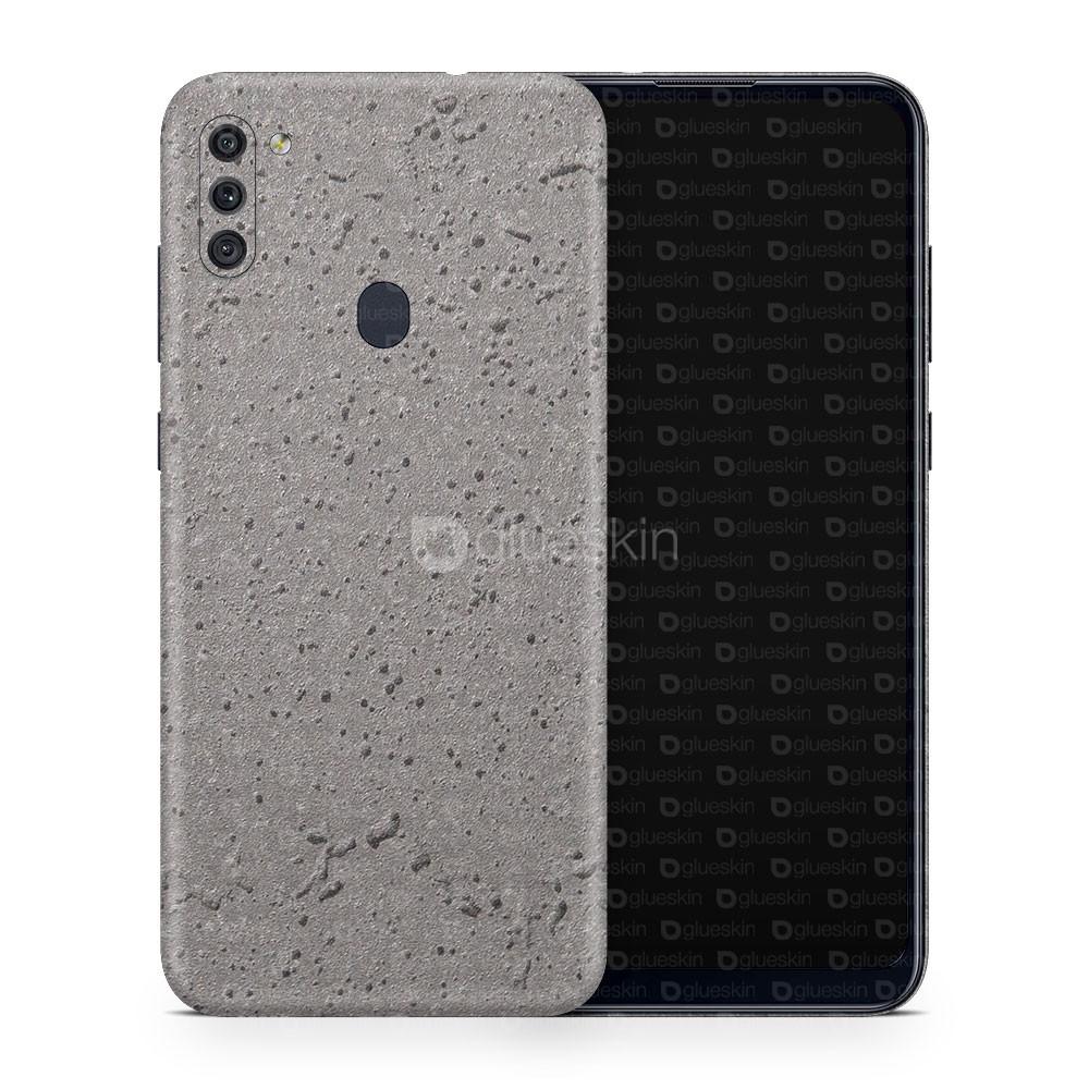 Виниловые наклейки MOONSTONE для Samsung Galaxy M11