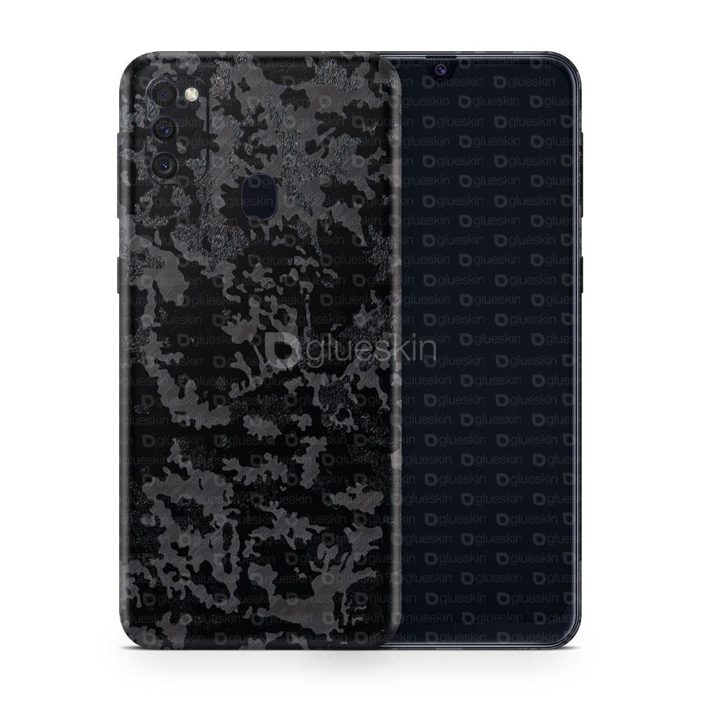 Виниловые наклейки CAMO для Samsung Galaxy M21