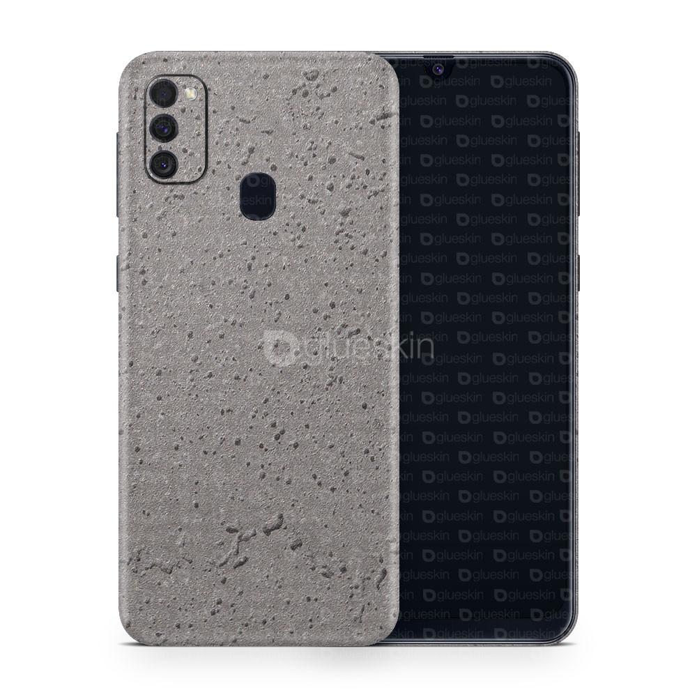 Виниловые наклейки MOONSTONE для Samsung Galaxy M21
