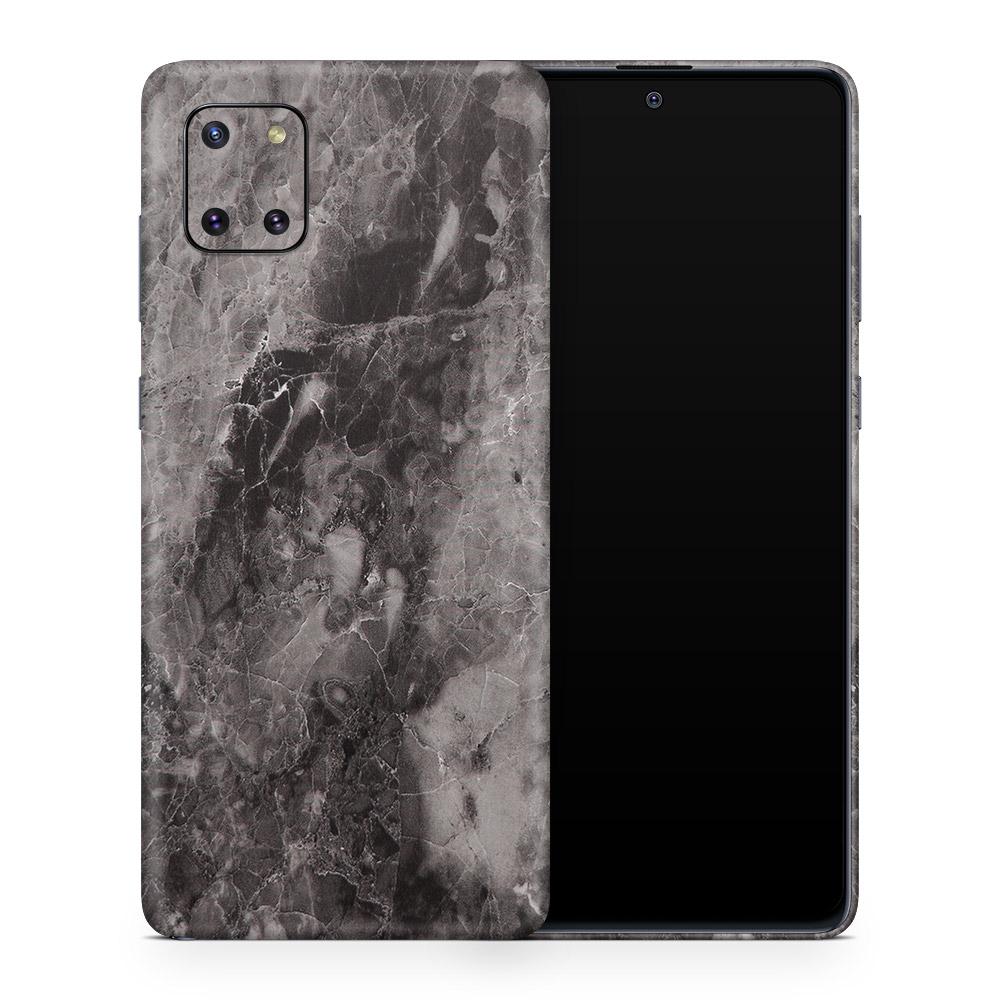 Виниловые наклейки MARBLE для Samsung Galaxy A51