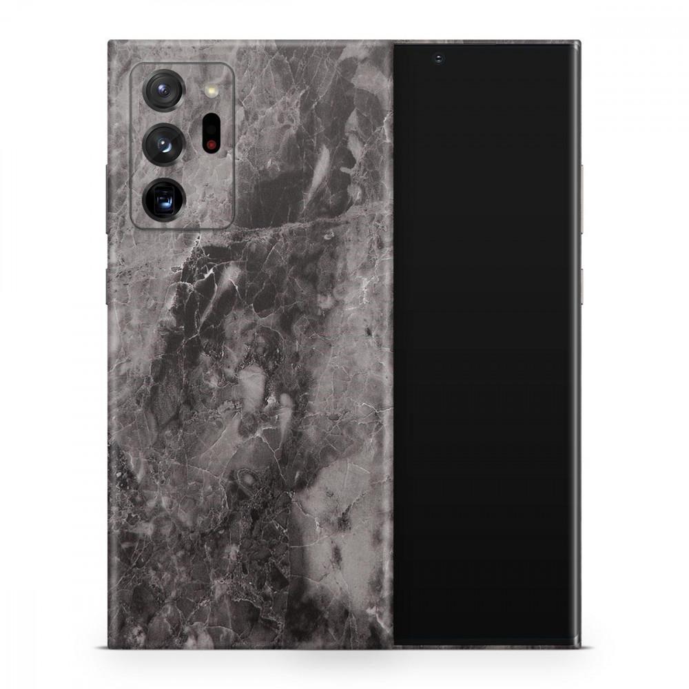 Виниловые наклейки MARBLE для Samsung Galaxy Note 20 Ultra