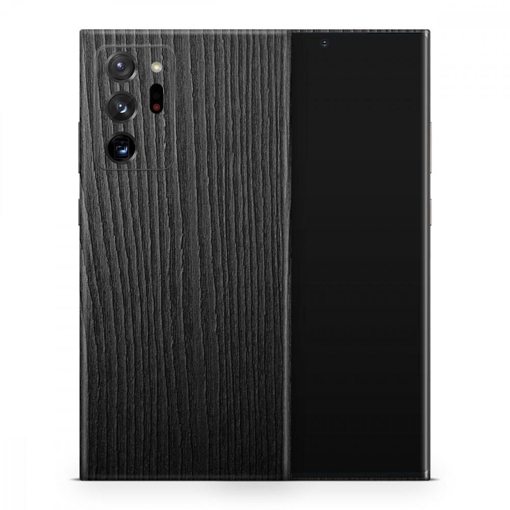 Виниловые наклейки WOOD для Samsung Galaxy Note 20 Ultra
