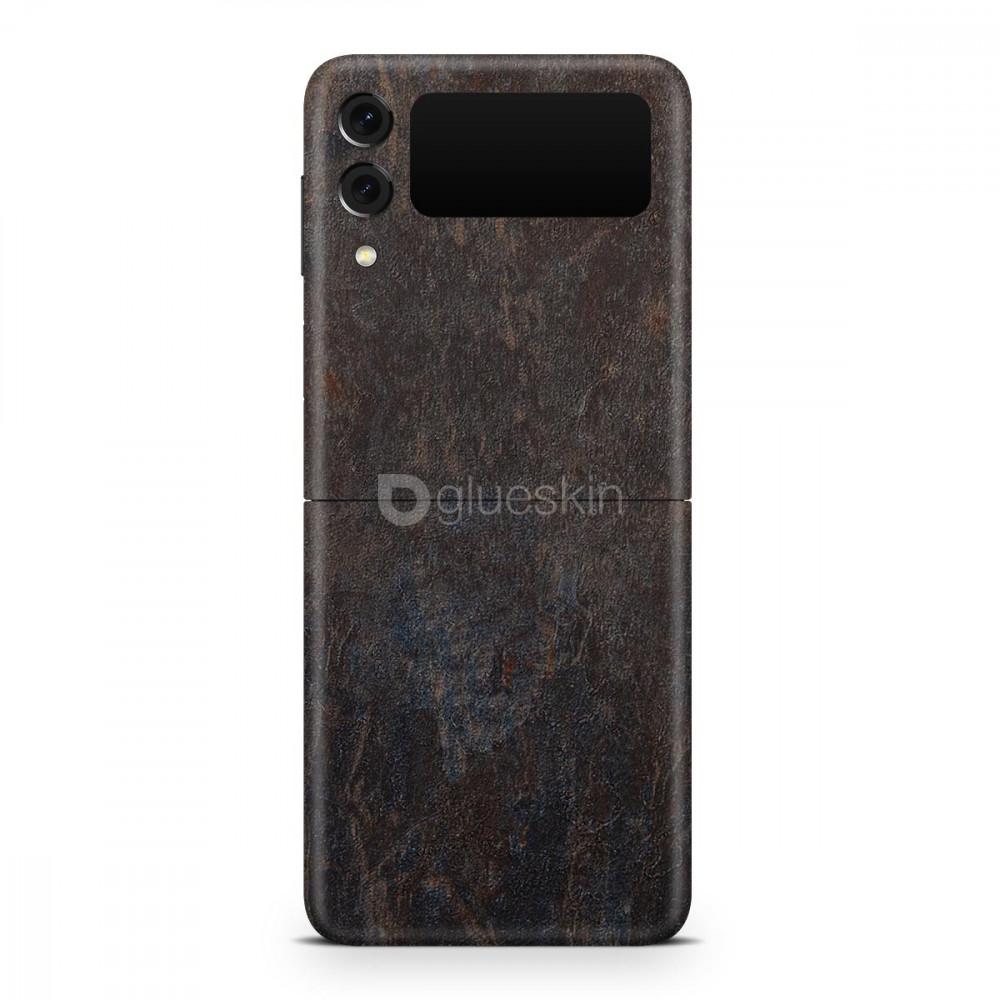 Виниловые наклейки STONE для Samsung Galaxy Z Flip 3