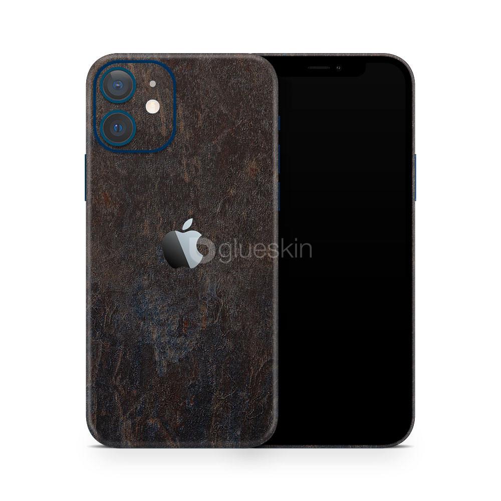 Виниловая наклейка STONE для Apple iPhone 12