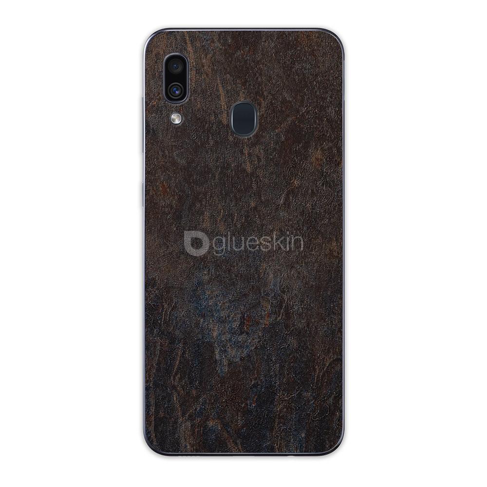 Виниловые наклейки STONE для Samsung Galaxy A30